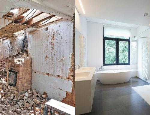 Ristrutturazione bagni: cosa fare e come risparmiare